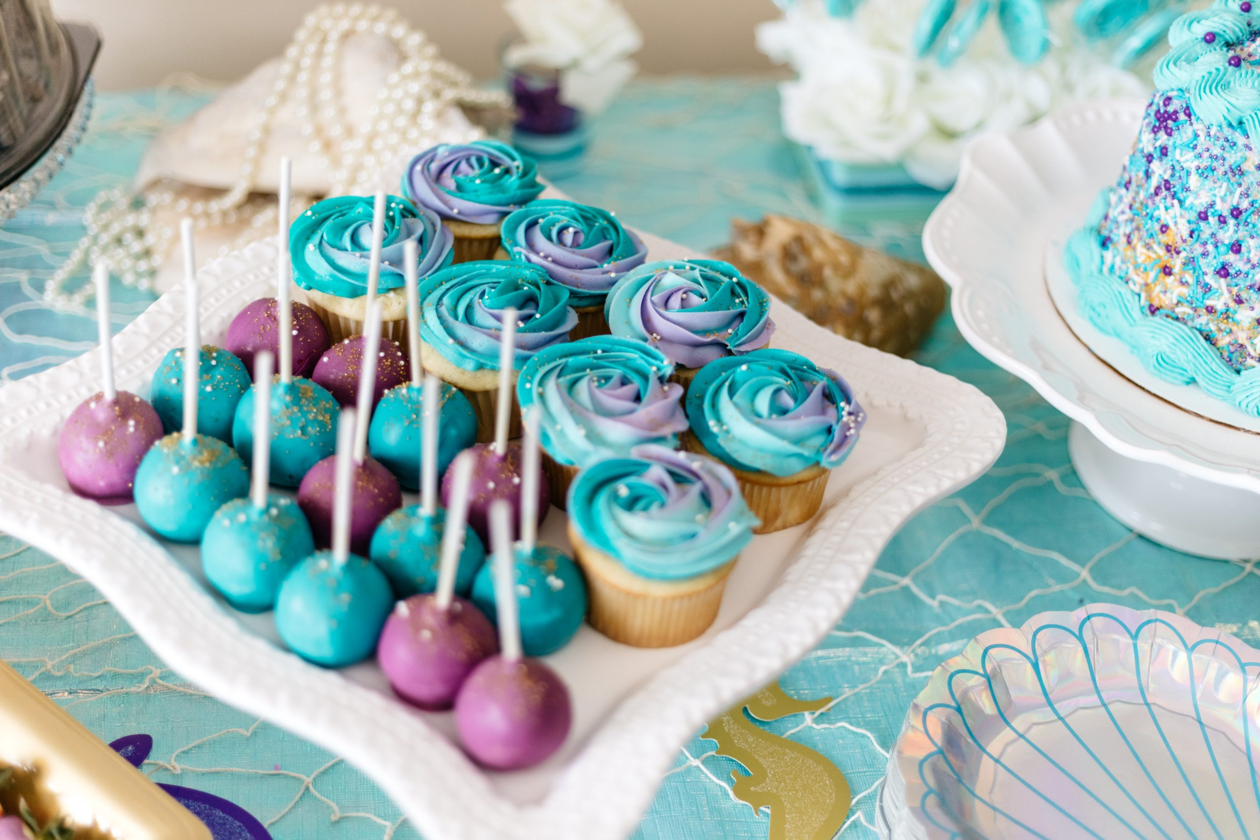 11 important steps to arrange the perfect baby shower